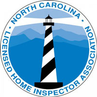 North Carolina Licensed Home Inspector